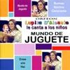 Mundo De Juguete, Lupita D'Alessio