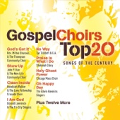 Gospel Choirs Top 20 Songs of the Century - Various Artists