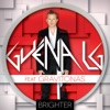 Brighter Featuring Gravitonas