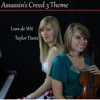 Assassin's Creed 3 Theme - Single, Taylor Davis & Lara de Wit