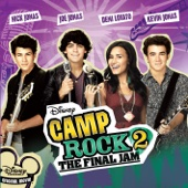 Camp Rock 2: The Final Jam (Music from the Motion Picture)