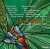 A Love Affair - The Music of Ivan Lins ジャケット写真