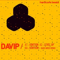 DAVIP - Level Up (Original Mix)