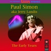The Early Years, Paul Simon