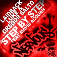 CLUB NOUVEAU - Step By Step
