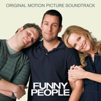 Funny People - Official Soundtrack