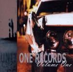 Unit One Records, Vol.1
