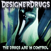 The Drugs Are In Control - Single cover art