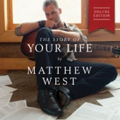 Strong Enough - Matthew West Cover Art