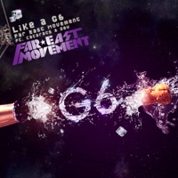 Far East Movement - Like a G6 (feat. Cataracs & Dev)