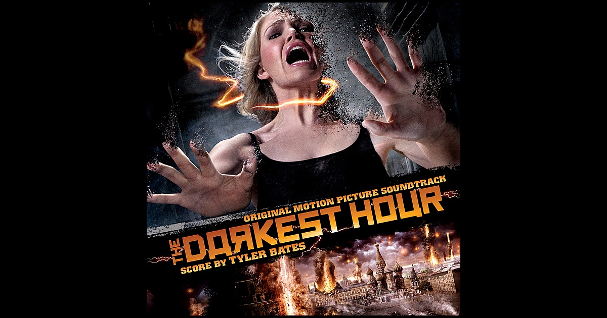 Various - The Darkest Hour - A Collection Of Gothic & Industrial Cover Versions
