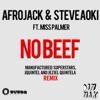 No Beef (feat. Miss Palmer) [Manufactured Superstars, Jquintel & Jeziel Quintela Remix] - Single