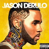 Jason Derulo - The Other Side artwork
