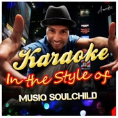 Who Knows (In the Style of Musiq Soulchild) [Karaoke Version]