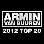 Armin van Buuren's 2012 Top 20