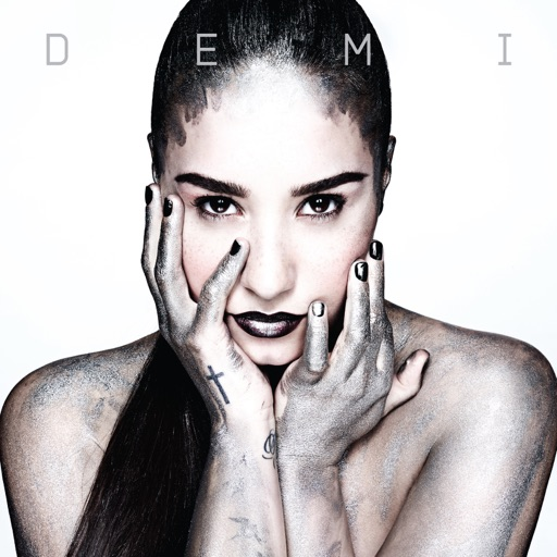 Demi Lovato - Really Don't Care (feat. Cher Lloyd)