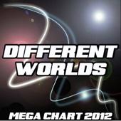 Different Worlds (Instrumental Karaoke Version)