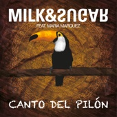 Canto del Pilón (Remixes) [feat. María Marquez]