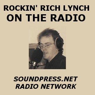 Rockin' Rich Lynch On The Radio (SoundPress.net Radio Network)