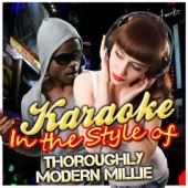 Gimme, Gimme (In the Style of Thoroughly Modern Millie) [Karaoke Version] - Ameritz Karaoke Standards
