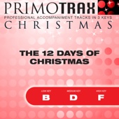 Twelve Days of Christmas - Christmas Primotrax - Performance Tracks - EP
