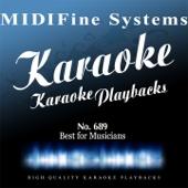 No One Needs To Know (Karaoke Version Originally Performed by Shania Twain)