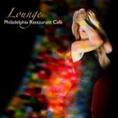 Lounge Philadelphia Restaurant Music Café: Sexy Background Electric Guitar Lounge Bar