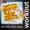 Top 40 Hits Remixed, Vol. 3 (60 Min Non-Stop Workout Mix), Power Music Workout