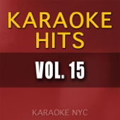 What a Difference a Day Made (Originally Performed By Jamie Cullum) [Karaoke Version]