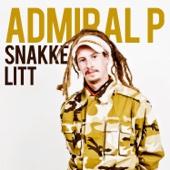 Admiral P - Snakke Litt artwork