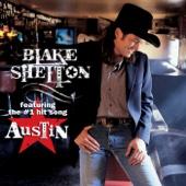 Blake Shelton cover art
