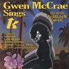 Gwen McCrae Sings TK ジャケット写真
