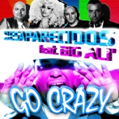 Go Crazy (feat. Big Ali) - Single