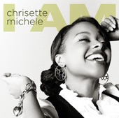 Love Is You - Chrisette Michele