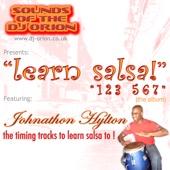 Let's Salsa (On 2 Mix) [feat. Johnathon Hylton]