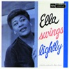 Just You Just Me - Ella Fitzgerald
