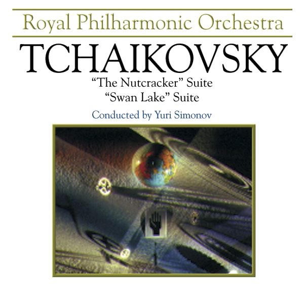 tchaikovsky the nutcracker full version