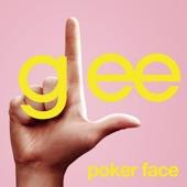 Poker Face (Glee Cast Version) [feat. Idina Menzel] - Single