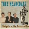Knights Of The Baskervilles, Thee Headcoats & Billy Childish