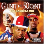 Tha Gangsta Mix (feat. 50 Cent)