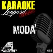 Modà (Karaoke Version Originally Performed by Modà) - EP