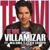 Te Viví (feat. Maluma & Elvis Crespo) - Single, Villamizar