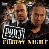 Friday Night (Remixes) - EP cover art