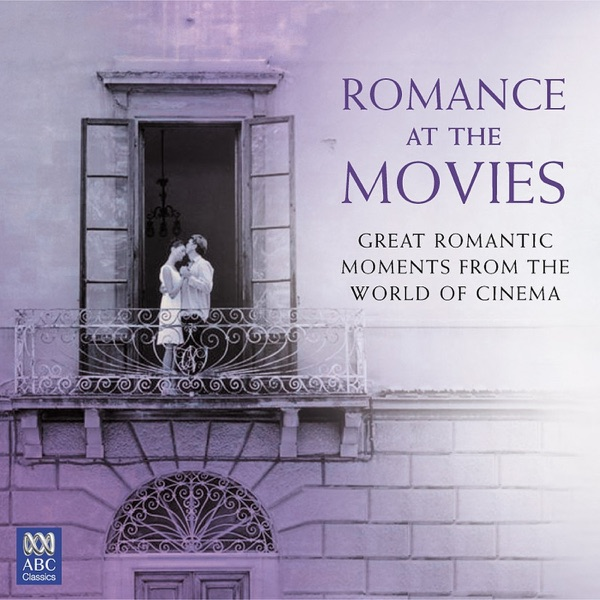 Romance at the Movies | Various Artists