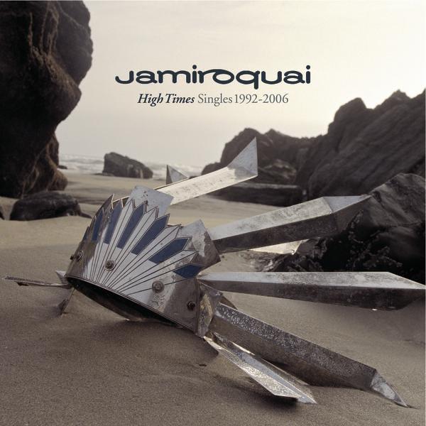 Jamiroquai - Cosmic Girl