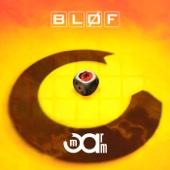 Blof - Omarm kunstwerk
