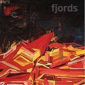 Fjords - Grounds kunstwerk