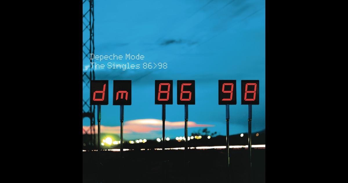 Минес: depechemode-enjoy the silence аккорды
