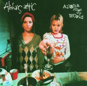 ALISHA'S ATTIC