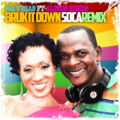 Bruk It Down (Soca Remix) [feat. Alison Hinds] - Single